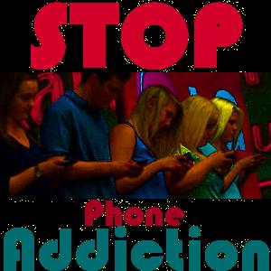 Stop Phone Addiction